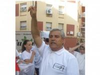 Пастор из Испании: