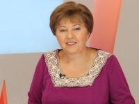 Гостем проекта «За кадром ТБН» станет психолог Вера Цыс