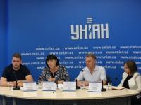 Украинская миссия получила 500 000  евро для служения в зоне АТО
