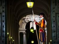 Папа Франциск отказал священникам-педофилам в праве на прощение