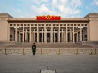 ГЛАВНОЕ: Китай: закрыли академию из-за «промывания мозгов» христианством