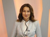 Виктория Никитина-Шин поздравила евреев с праздником Суккот