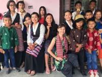 Основатели миссии «Иисус без границ» посетили Гималаи